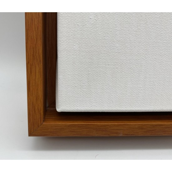 Canvas with option Floating Frame